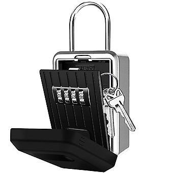 Alumiiniseoksen avainten säilytyslaatikko