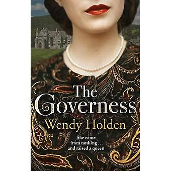 The Governess The instant Sunday Times bestseller