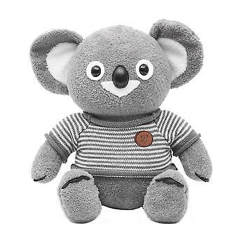 Doll Sweater Koala Plush Animal Toy 25cm