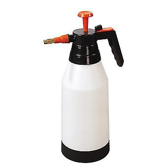 Gardening household 2l watering and flower watering can, manual air pressure sprayer az4145