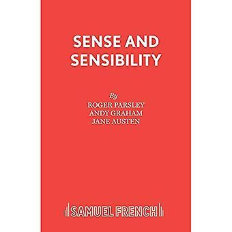 Sense and Sensibility (Acting Edition)