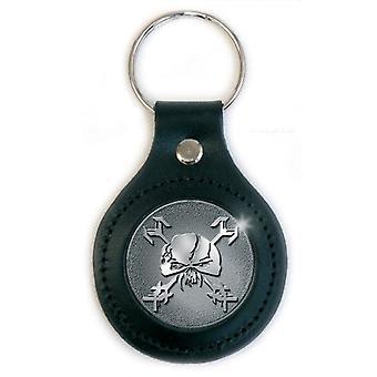 Iron Maiden - Viimeinen raja-ikoni avainnippu