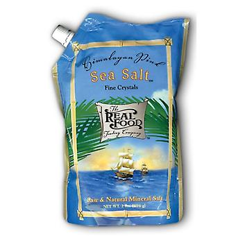 FunFresh الأطعمة الهيمالايا ملح البحر الوردي، 2 رطل