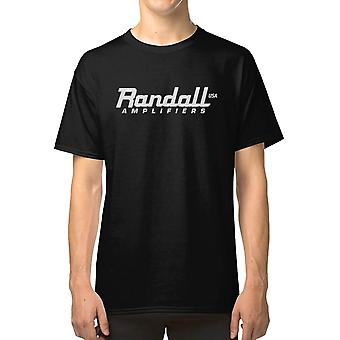 Randall Amplifiers T shirt amplification marshall sound