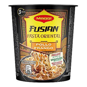 Noodles Maggi Fusian Oriental Chicken (61