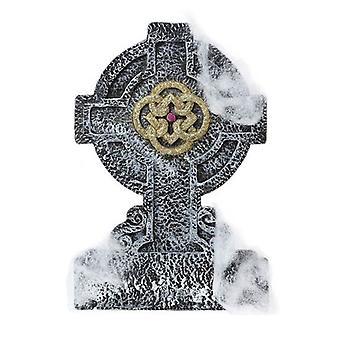 Tombstone (56,5 x 38 cm) Grey