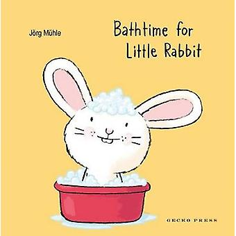 Bathtime for Little Rabbit 1