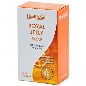 HealthAid Royal Jelly Soap 100g (806045)