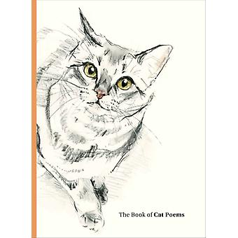 The Book of Cat Poems by Ana Sampson