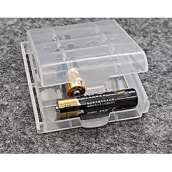 Battery Storage Box  Holder For Power Bank