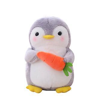 البطريق محشوة الحيوان أفخم دمية لعبة الاطفال هدايا عيد ميلاد