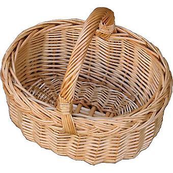 Mini bil handle Basket