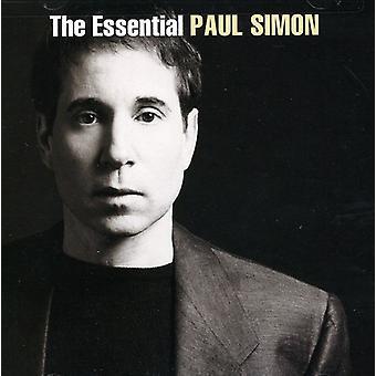 Paul Simon - importazione USA essenziale Paul Simon [CD]