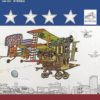 Jefferson Airplane - After Bathing at Baxter's [CD] USA import
