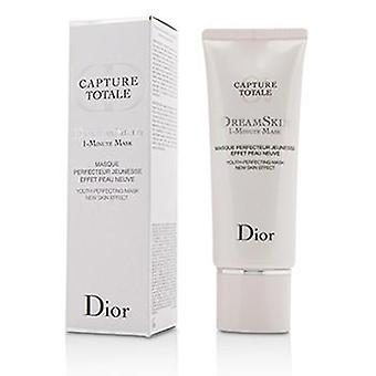 Christian Dior Capture totale Dreamskin 1-minuters mask-75ml/2.5 oz