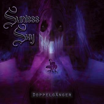 Sunless Sky - Doppelgdnger [CD] USA import