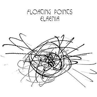 Floating Points - Elaeina [CD] USA import