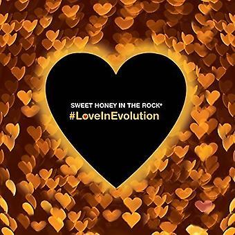 ロック - #Loveinevolution [CD] USA 輸入で甘い蜂蜜