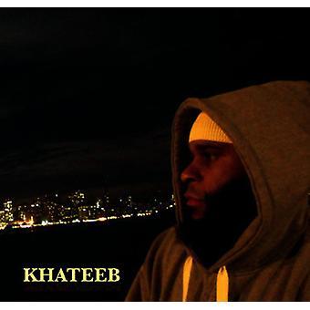 Khateeb - Jihad Al Nafs 1 [CD] USA import
