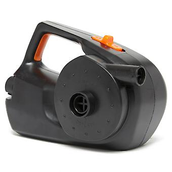 New Eurohike Rechargeable Electric Air Pump Black