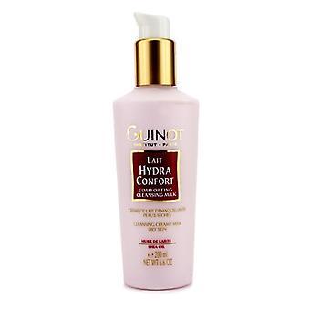 Hydra Confort Cleansing Creamy Milk (dry Skin) - 200ml/6.6oz