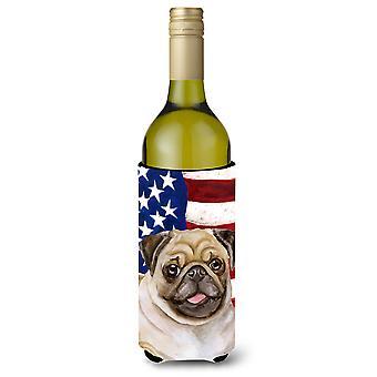 زجاجة النبيذ الوطني الصلصال تزلف بيفيرجي عازل نعالها