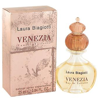 Laura Biagiotti Venezia Eau de Toilette 25ml EDT Spray