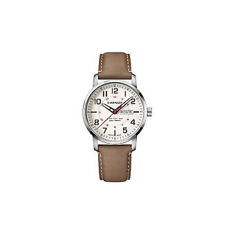 Wenger mens watch attitude 01.1541.103