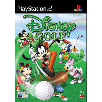 Disney Golf - Neu