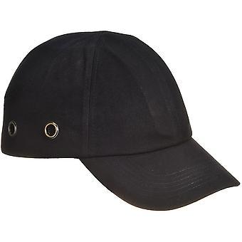 Portwest Mens Portwest bomull bula Cap hatt