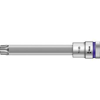 Wera 8767 C HF 05003858001 TORX Socket Bit T 60 1/2 (12,5 mm)