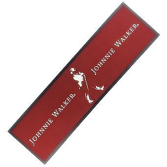 Johnnie Walker Whisky stor Bar Wetstop Runner