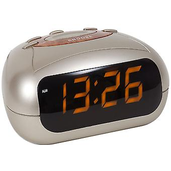 Atlanta 1137 alarm clock power clock digital LED indicator snooze digital alarm clock