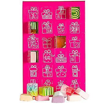 Bom cosmetica adventkalender