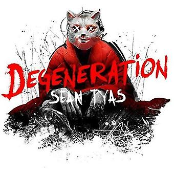Sean Tyas - Degeneration [CD] USA import