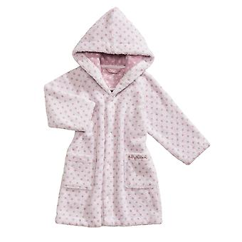 Bellybutton by Vossen 170256 Kids Bubbles Robe