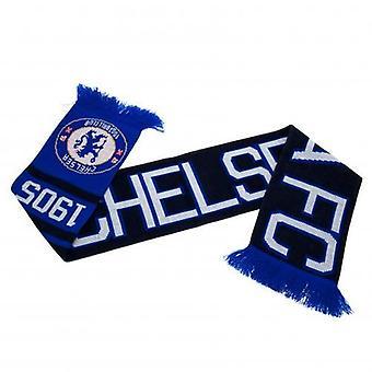 Chelsea Scarf NR