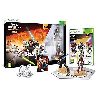 Disney Infinity 3.0: Pack de inicio de Star Wars (Xbox 360)