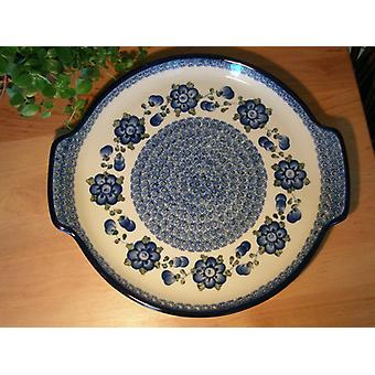 Cake plate, approx. Ø 33/30 cm, tradition 9 - BSN 1942