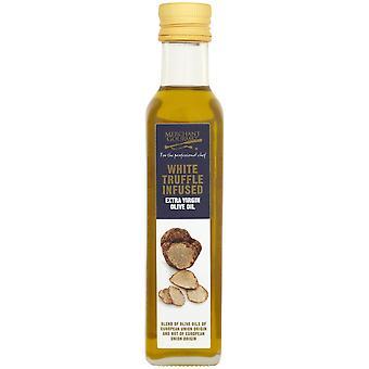 Merchant Gourmet White Truffle Extra Virgin Olive Oil