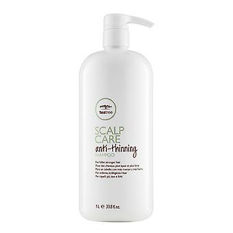 Paul Mitchell Tea tree hoofdhuid verzorging anti-Verdunnende shampoo 1000ml