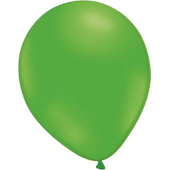 Ballons Lime Green 25-pack