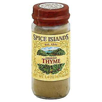 Spice Insulele Thyme