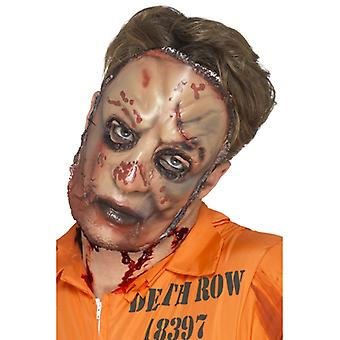 Maska zombie flesh