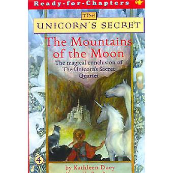 The Mountains of the Moon by Kathleen Duey - Omar Rayyan - 9780689842