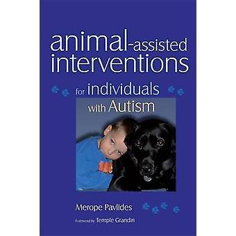 Animal-Assisted Interventions pour les personnes atteintes d'autisme de Mérope P