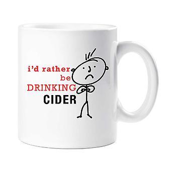للرجال أن يكون بدلاً من شرب كوب عصير التفاح