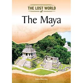 I Maya di Shane Mountjoy - 9781604139761 libro