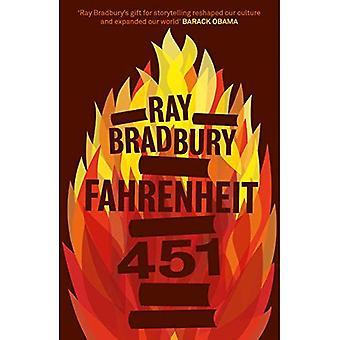 Fahrenheit 451 (Flamingo Modern Classics)