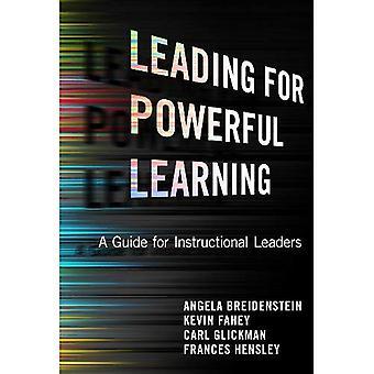 Regelafstand voor krachtige leren